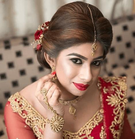 Dhananjaya Bandara Stylist Hair And Makeup Studio